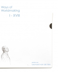 Ways of Worldmaking I-XVIII